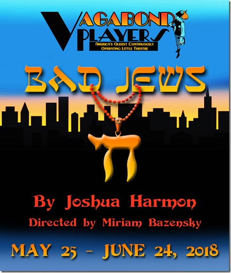 Bad Jews web