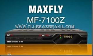 MAXFLY MF 7100Z