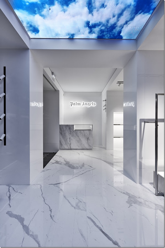 04 Palm Angels HK Flagship Store
