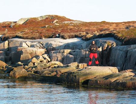 51 having muesli on the rocks