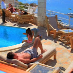 Chorwacja/Wyspa Pag/Pag - Hotel Belveder