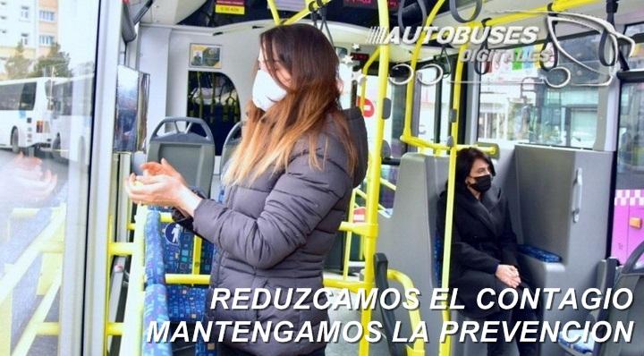 Autobuses que llevan sueños - Autobuses que mueven ilusiones