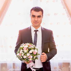 Wedding photographer Armen Aristakesyan (armen3546). Photo of 23.02.2016