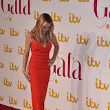 OIC - ENTSIMAGES.COM - Amanda Holden at the  ITV Gala in London 19th November 2015 Photo Mobis Photos/OIC 0203 174 1069