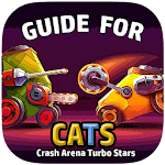 Guide for CATS Crash Arena Icon