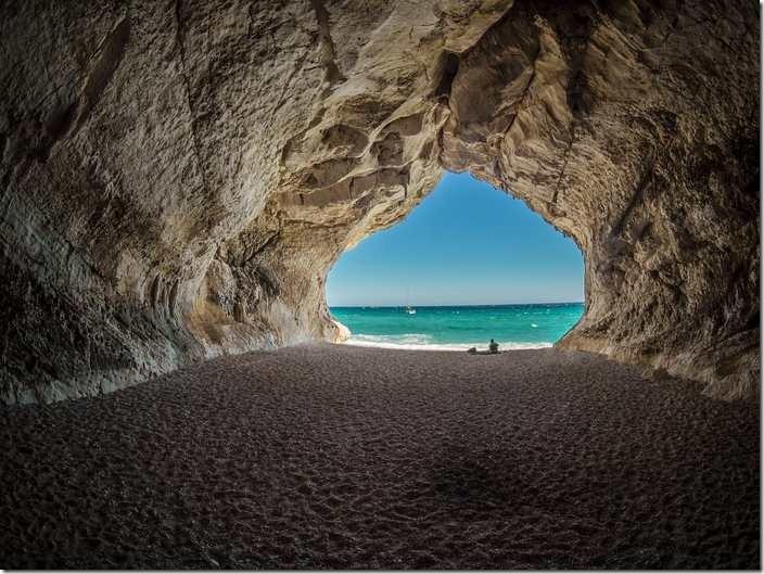 L'interprétation des rêves d'une caverne en Islam