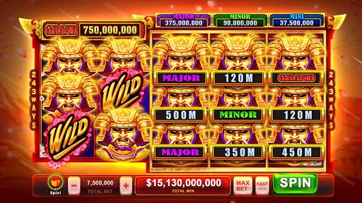 real casino Slot