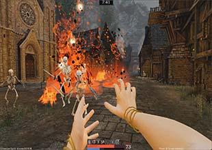 لعبة Grimoire: Manastorm اون لاين