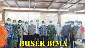 BPBD dan Mitra Bahas Dokumen Penanggulangan Bencana