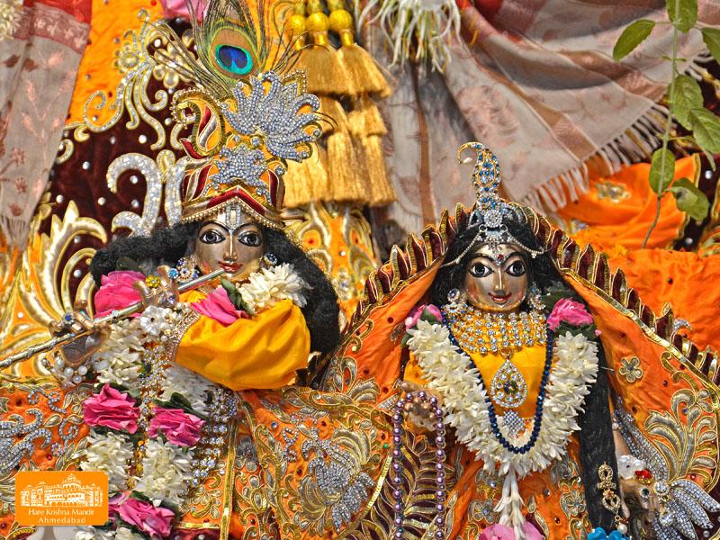 ISKCON Hare Krishna mandir Ahmedabad 11 Jan 2017 (6)