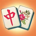 Mahjong Magic Town icon