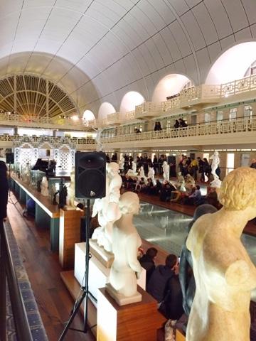 La piscine musée Roubaix