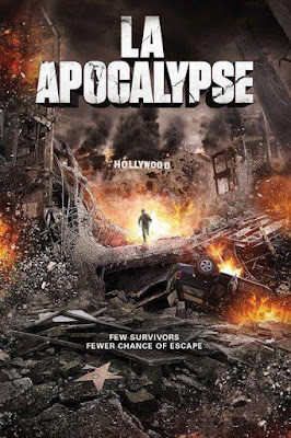 LA Apocalypse (2014) BluRay 720p HD Watch Online, Download Full Movie For Free