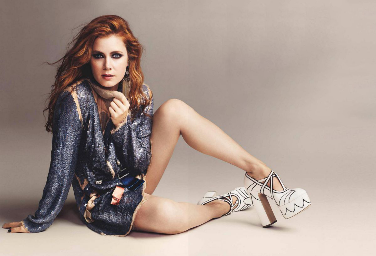 15 Great Amy Adams Quotes