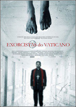 Download Exorcistas do Vaticano Dublado Grátis