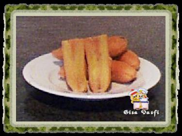 Banana verde cozida