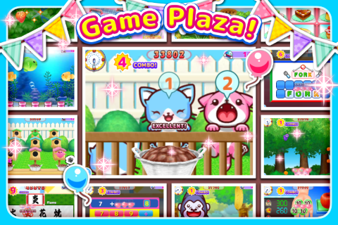 COOKING MAMA Let's Cook! screenshot 4
