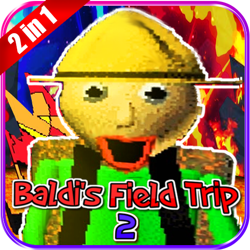 Buldi39s Field Trip in Camping: Scary game 2019