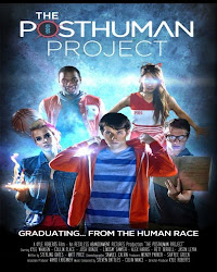 The Posthuman Project - Nhóm Dị Nhân
