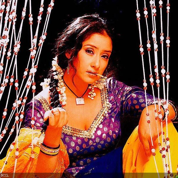 In Jai Prakash's Market, Manisha played an under-age Hyderabadi girl, who was sold to a sheikh. Ultimately the destiny-driven girl becomes the hot stuff of so-called flesh abyss. In the movie, Manisha managed to evoke viewer's sympathy and concern through her acting.