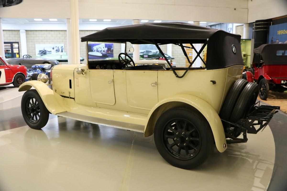 The British Motor Museum 0521.JPG