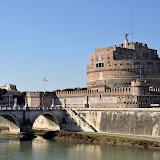 The Vatican - Feb. '12