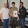 Eagle Scout Sean Harris: Briarcliff