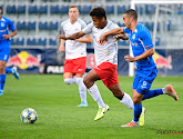 Barcelona aast op Karim Adeyemi van RB Salzburg
