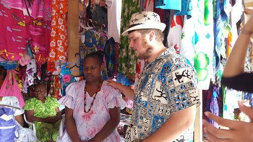 Prayer & Passion Outreach - Vanuatu
