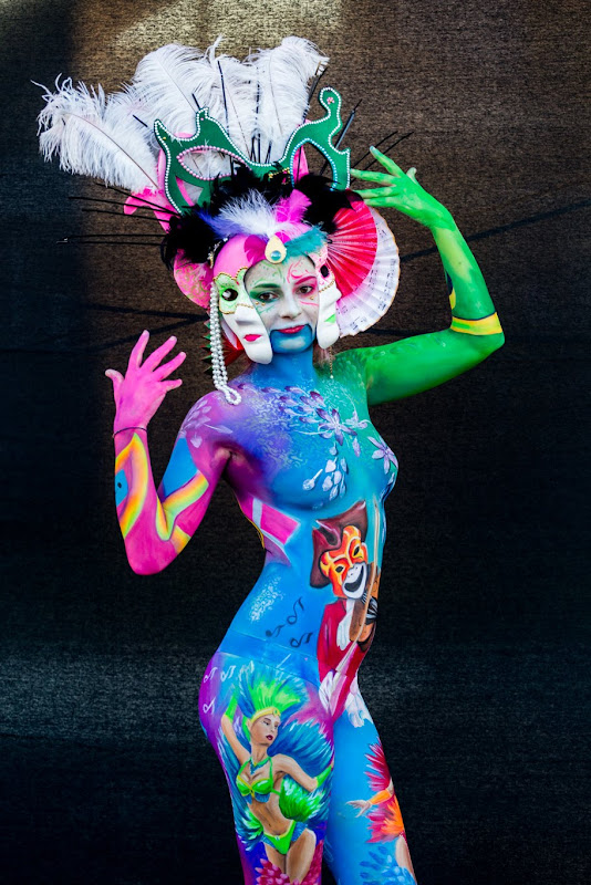 IMG_5059 Color Sea Festival Bodypainting 2018