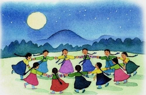 Chuseok – Lễ tạ ơn – Tết Trung Thu của người Triều Tiên?