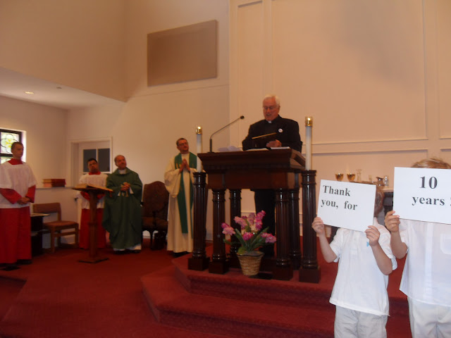 July 08, 2012 Special Anniversary Mass 7.08.2012 - 10 years of PCAAA at St. Marguerite dYouville. - SDC14197.JPG