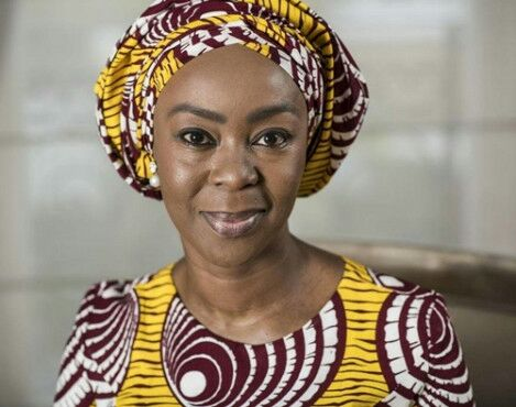 Senate president Wife Gets New Appointment in WHO