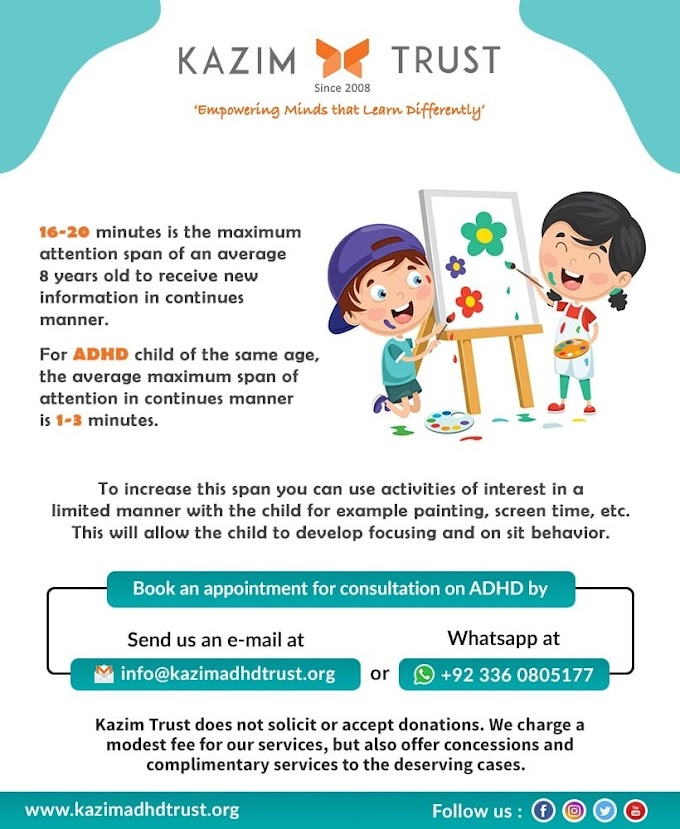Ways to Optimize ADHD Kids' Learning