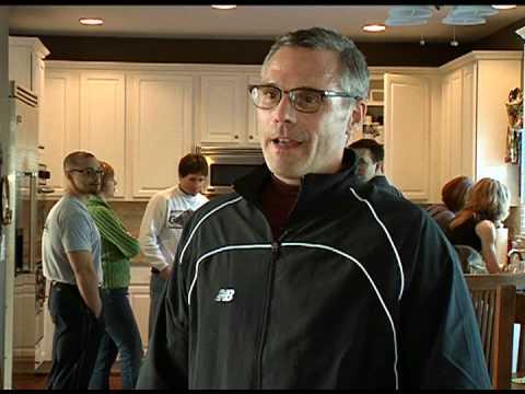Tony Horton Chef Goes To Atlanta, Tony Horton