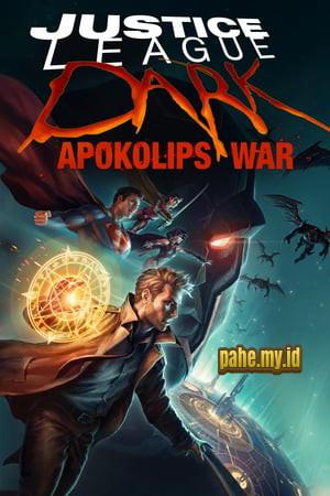 Justice League Dark: Apokolips War (2020) WEB-DL Subtitle Indonesia
