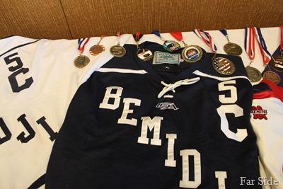 Bemidji Hockey