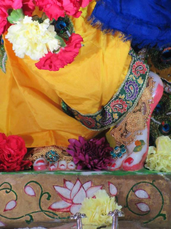 ISKCON Chicago Deity Darshan 11 Feb 2016 (3)