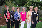 The Post Promenade Party committee included Cherie Baker, Jan Kindsvater, Shirley Miller, Alison Johnson, Pam DeLaPorte and Vickie White.