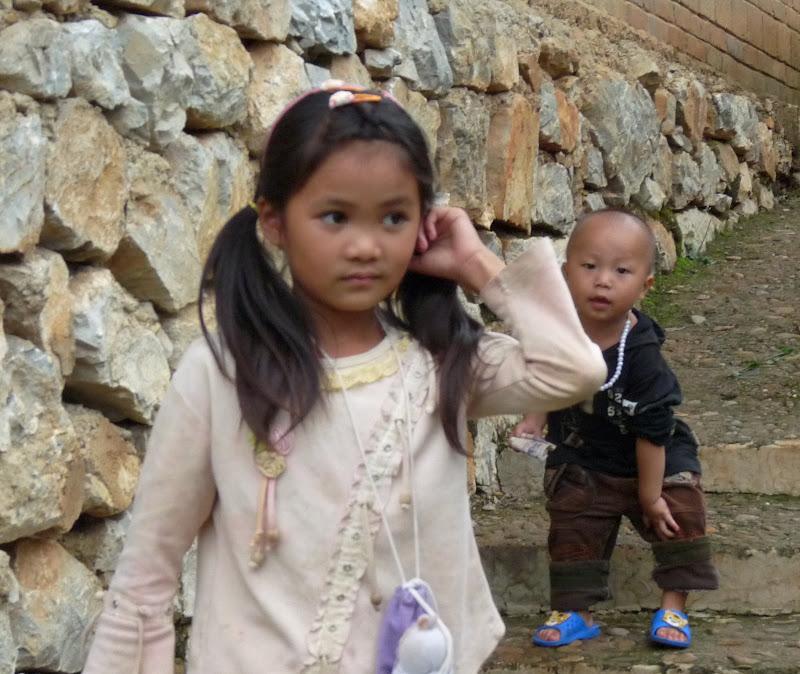 Chine . Yunnan BA MEI 2 - P1260918.JPG