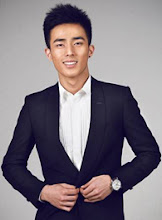 Pei Zitian China Actor