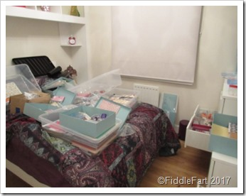 room mid tidy