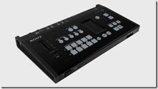 switcher sony mx 500