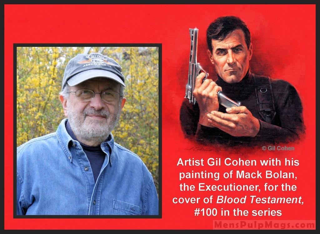 [Gil+Cohen++%26+BLOOD+TESTAMENT+art]