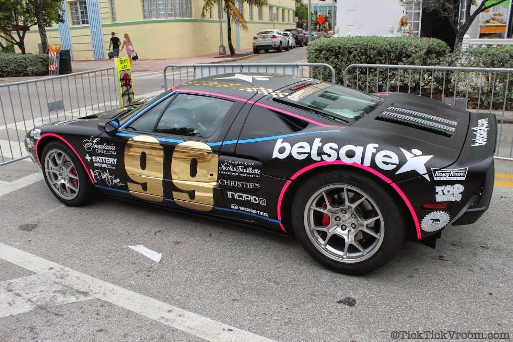2014 Gumball 3000 Miami 2 Ibiza Ocean Drive 7915