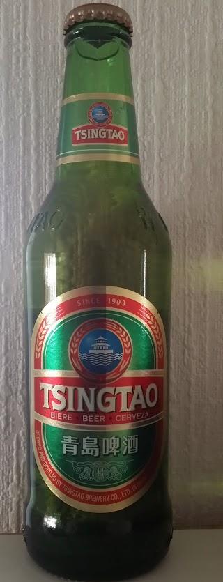 Bière Tsingtao