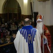 Mikołaj na Roratach