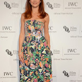 WWW.ENTSIMAGES.COM -   Olga Kurylenko  arriving at       IWC Schaffhausen and BFI London Film Festival - private dinner at Battersea Evolution, London October 7th 2014Swiss watch brand and British Film Institute host party to celebrate their three year partnership.                                                Photo Mobis Photos/OIC 0203 174 1069