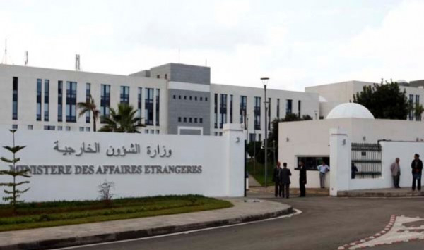 Argelia lanza serias advertencias, y pide a Marruecos que aclare su posición sobre las graves declaraciones de su embajador en la ONU.