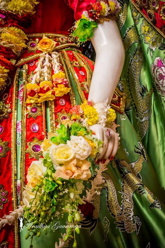 ISKCON Mayapur Deity Darshan 13 Jan 2017 (27)